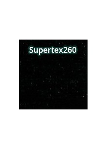 Árnyékoló háló, belátásgátló SUPERTEX260 1,8 m x 10 m zöld
