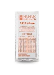 Kalibráló folyadék EC mérőhöz (20 ml)