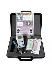 pH talajmérő