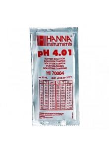 Kalibráló folyadék pH 4.0 (100 ml)