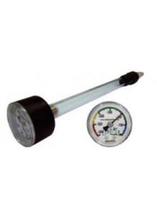Tenziométer 30cm digitális kijelzővel