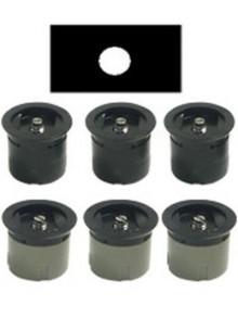 Sávszóró fúvóka SLPX, I-PRO és HS szórófejekhez, 1,2 x 5,5 m (IPN-9CST)