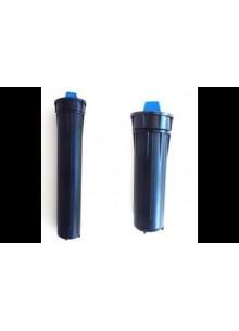 """I-PRO szórófejtest, 1/2"""" BM, 10 cm, visszafolyás-gátlóval, 1,5-3,5 bar"""