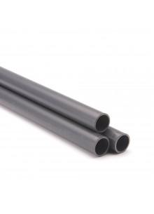 Tokozás nélküli pvc csövek D40x1,8mm 2m/szál
