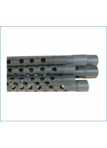 Fúrt PVC cső Ø50 (1m)