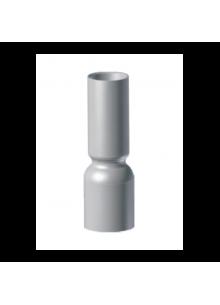 PVC karmantyú 63/63
