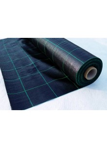 Agroszövet Fekete PPHA 100 g/m2/ 1,05 m x 25 fm/26,25m2