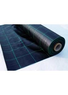 Agroszövet Fekete PPHA 100 g/m2/ 2,1 m/358Ft méter ár
