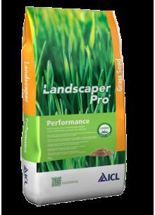 Landscaper Pro Performance Fűmag 10Kg 25-35g-m2/280-400m2 (Taposástűrő)