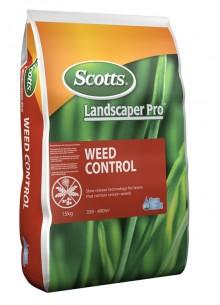 Everris Scotts Weed control Gyomirtós Műtrágya 15kg
