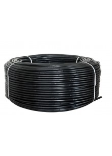 Dynomac PC DN 20 mm 33 cm, 2 l/h, 100 m nyomás kompenzált csepegtető cső ( föld alá is fektethető ) ( 139Ft / m )