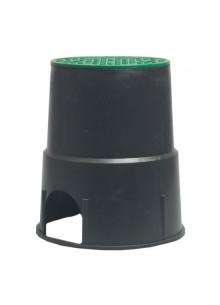 Irritec szelepakna mini kerek 15cm