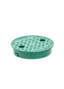 Szelepdoboz fedél Irritec Mini kör alakú szelepaknához