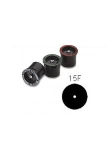 Rain Bird MPR 15F fix fúvóka (4.6m, 360 fokos, fekete)