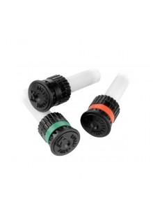 K-Rain MProtator fúvóka 200 fix 90° belső menetes(fekete)