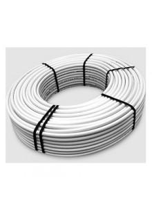 PPE öntözőcső DN16 6bar 100m (89Ft/m) (fehér)