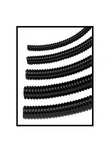 Bordás tömlő Pvc 40mm, (1m)