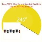 Toro 240 fokos MPR fúvókák legjobb áron - ontozeswebaruhaz.hu