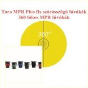 Toro 360 fokos MPR fúvókák legjobb áron - ontozeswebaruhaz.hu