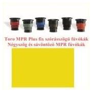 Négyszög és sávöntöző MPR fúvókák legjobb áron - ontozeswebaruhaz.hu