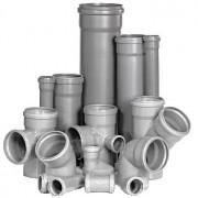 PVC csőre van szüksége? Rendeljen kényelmesen otthonából lefolyó és csatornacsövet, ezekhez tartozó kiegészítő termékeket a Öntözéswebáruházából!