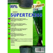 Belátásgátló, szélfogó és árnyékoló háló SUPERTTEX260  legjobb áron!