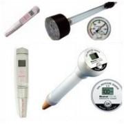 Talaj ph mérő ec mérő és digitális tenziométer készülékek kedvező áron kaphatóak.